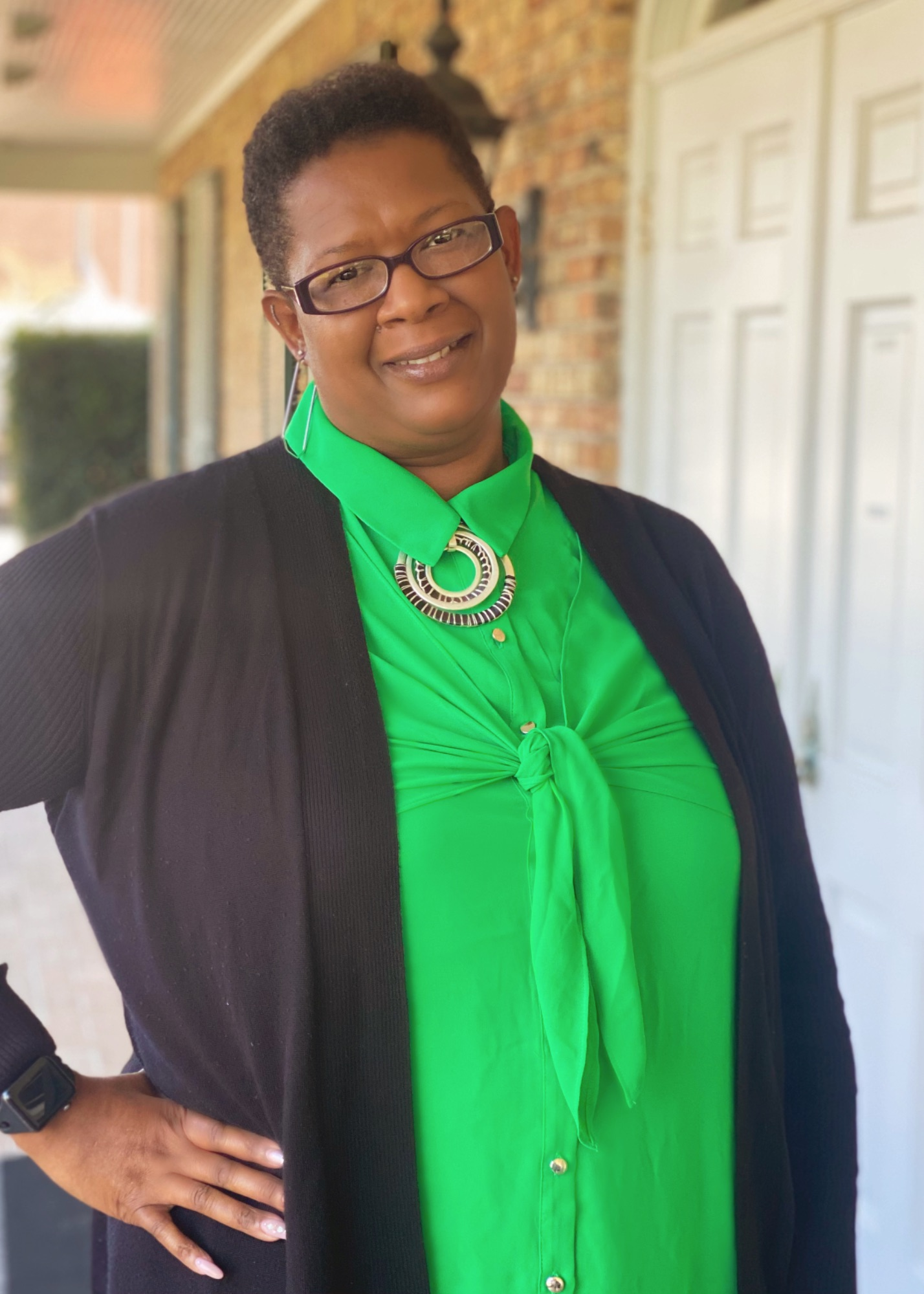 Photo of Tanya Green - Administrative Assistant