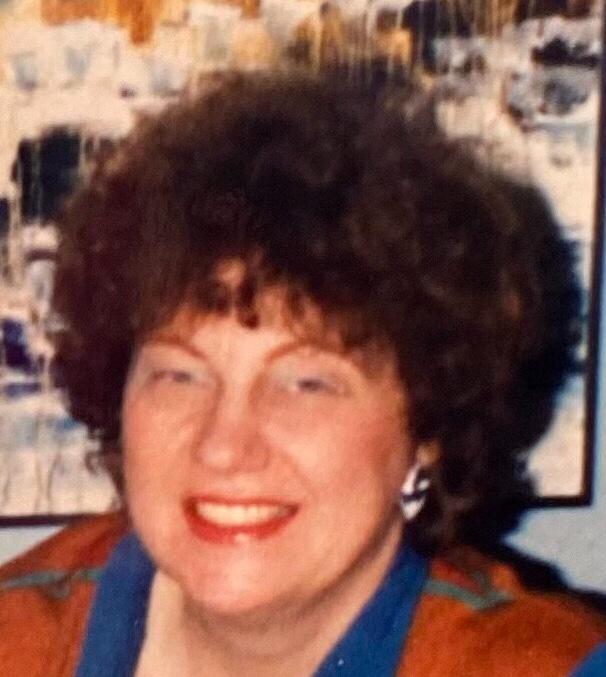 Dolores E. Johnson