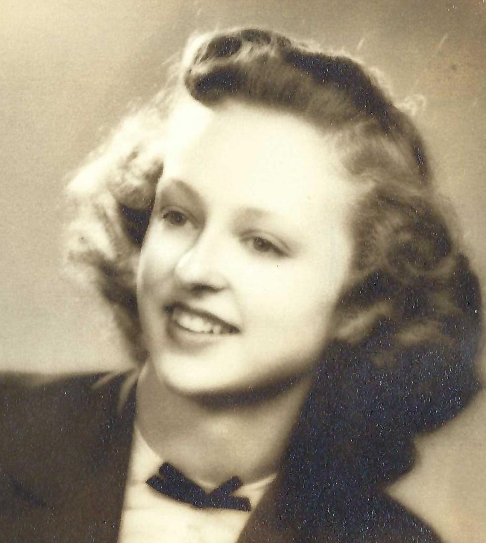 Doris Marie Abel