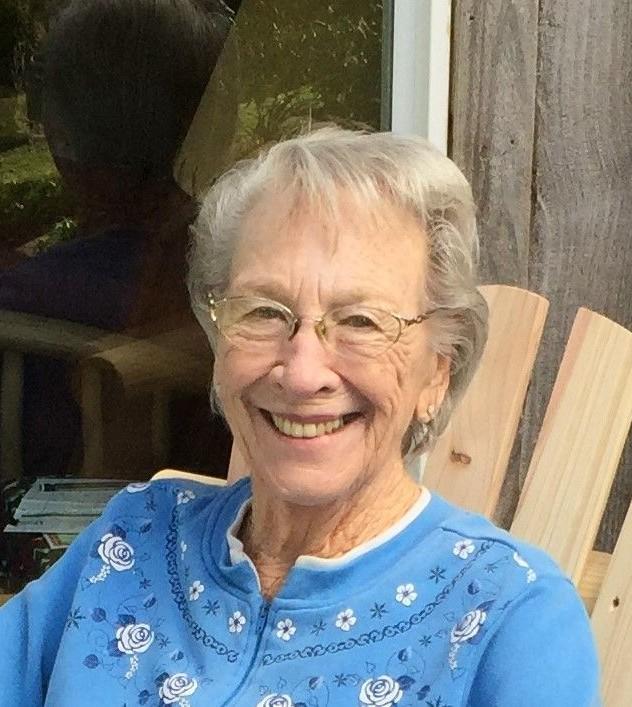 Carol Ann Messing