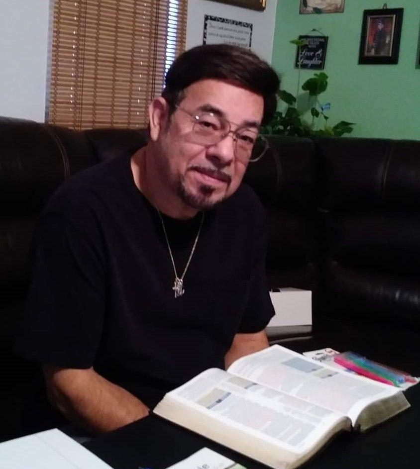 Daniel  Edward Diaz Sr.,