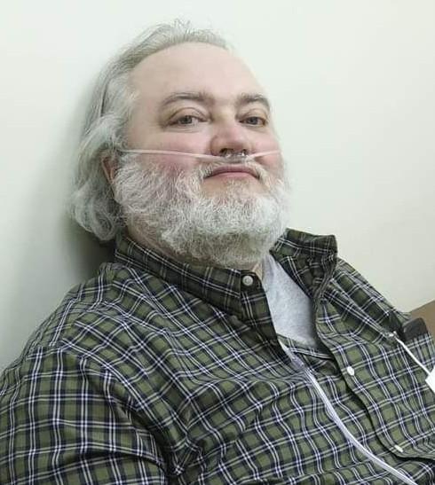 John E. Rosenberger