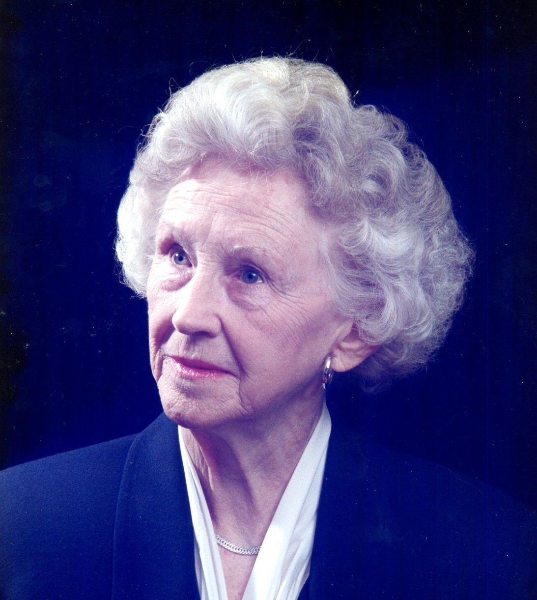 Dorothy Blalock Curtis