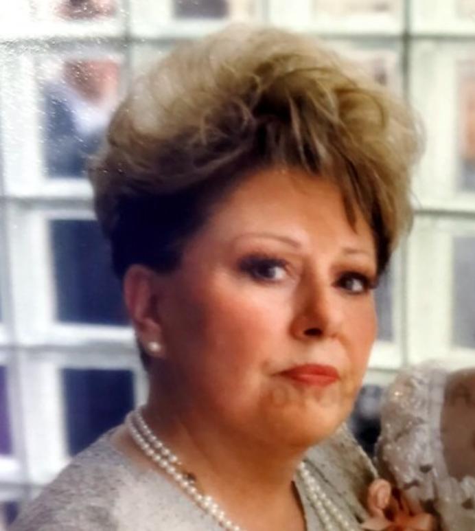 Susan Christine Jarrett