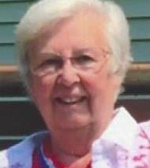 Nancy E. Battershell