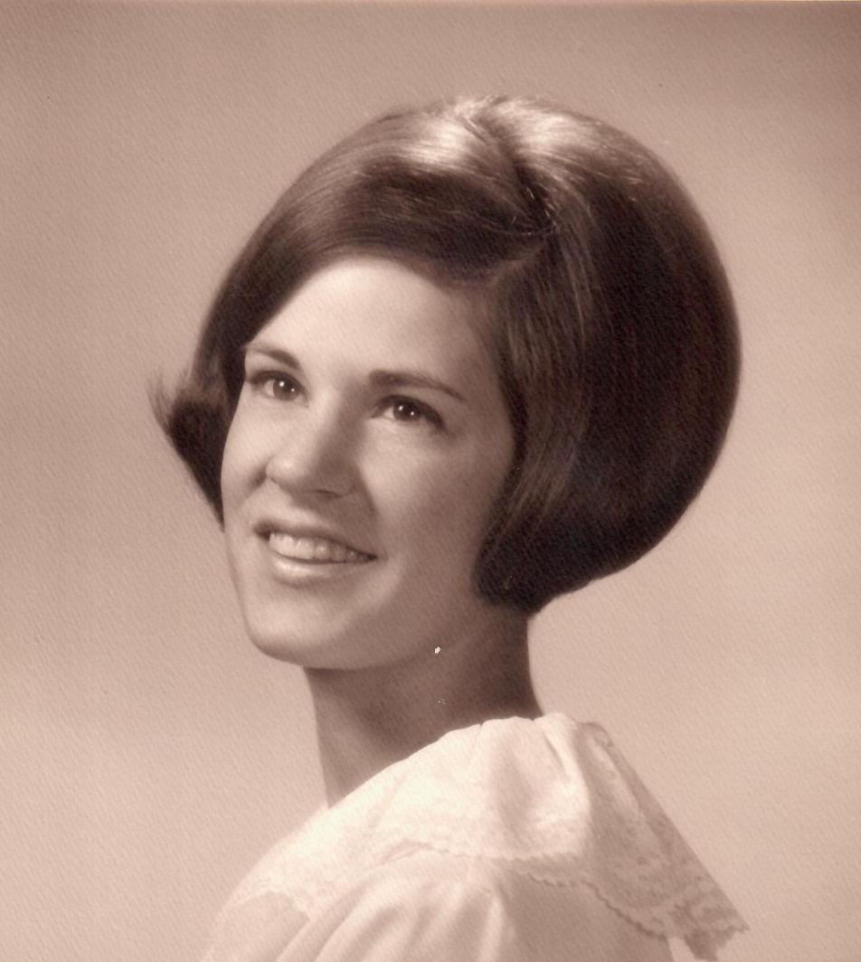 Donna Elliott Taggart