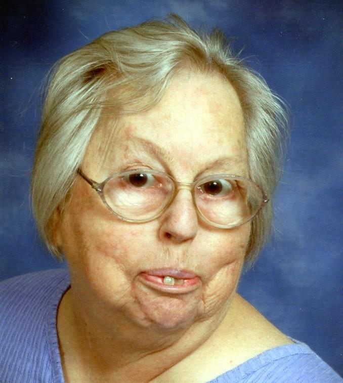 Betty Byrd Capps