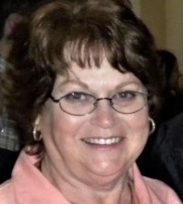 Sandra Sue Hodges