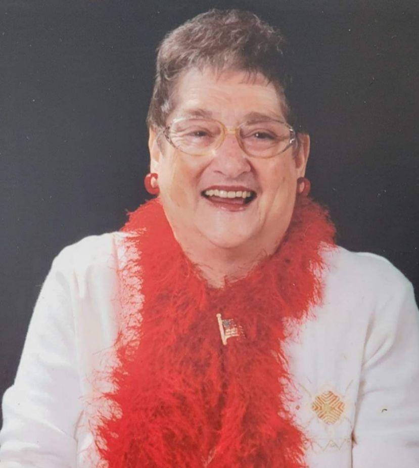 Carolyn E. Abrams