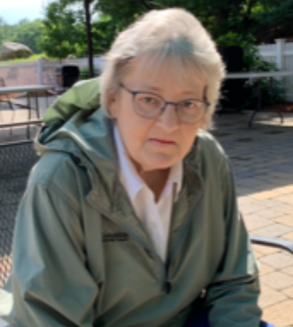Jacqueline  M. Arsenault