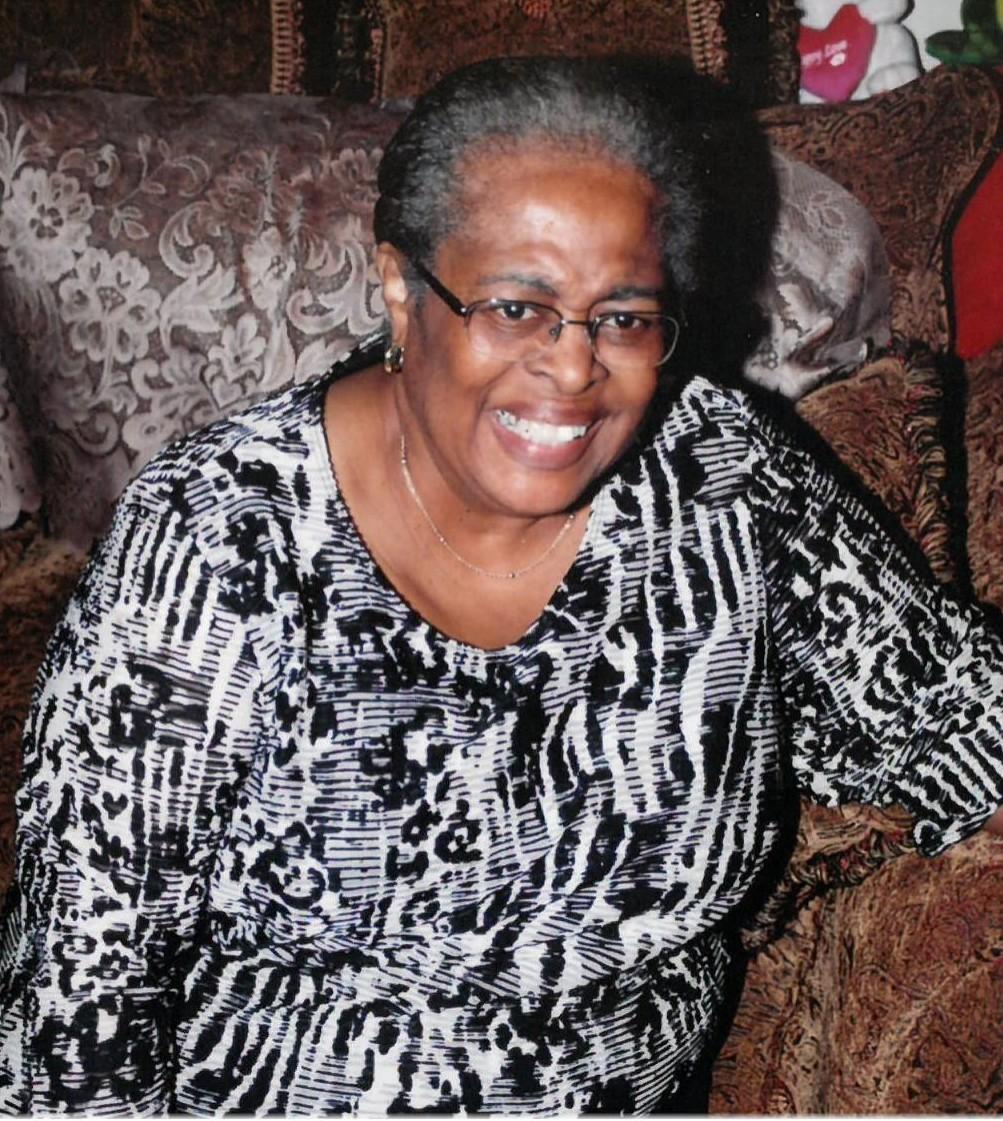 Deaconess Shirley Brown