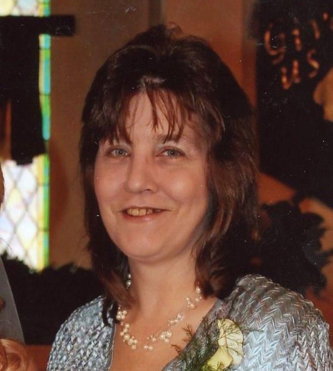 Rebecca Ann Coln