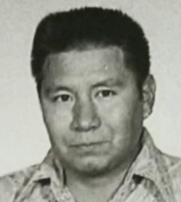 William Appawora, Sr.