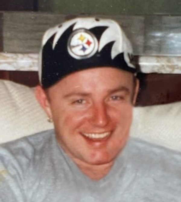 Billy  Joe Caywood