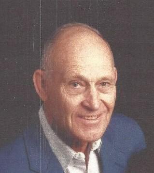 """Mr. Wilburn F. Evers """"Bo"""" Resident of Lubbock"""