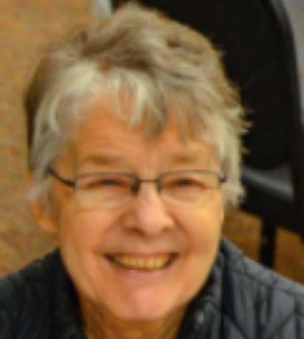 Eleanor Ruth Wiebe