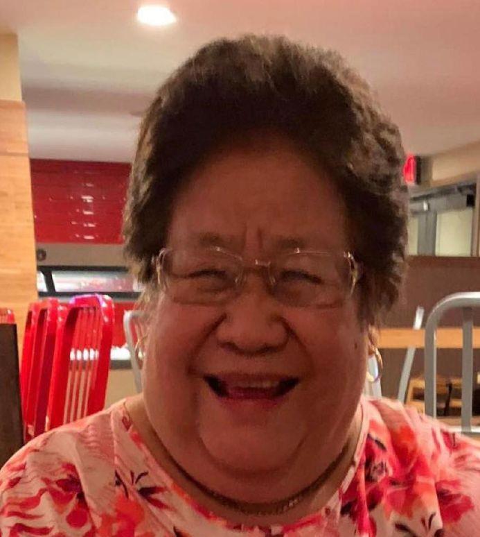 Anita Ramos