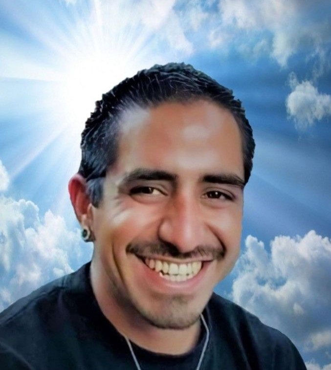 Blaiz Angel Marque Almodova