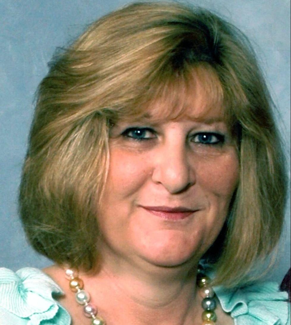 Dianne Corbett Johnson