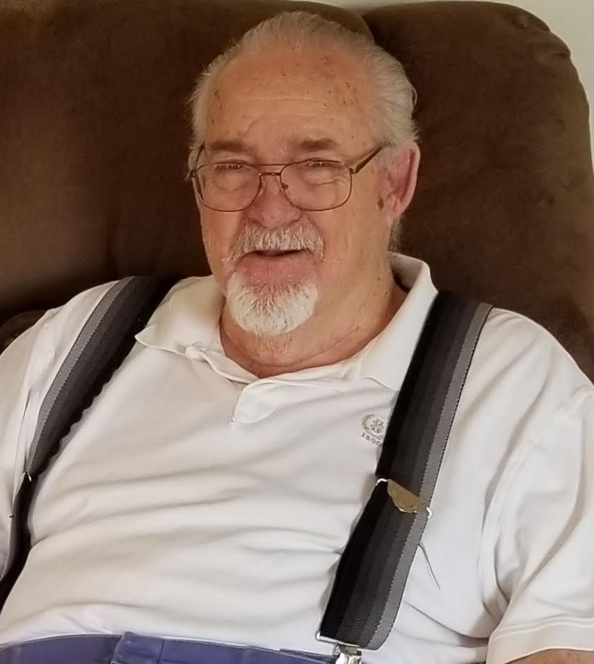 Kenneth Ray Messer