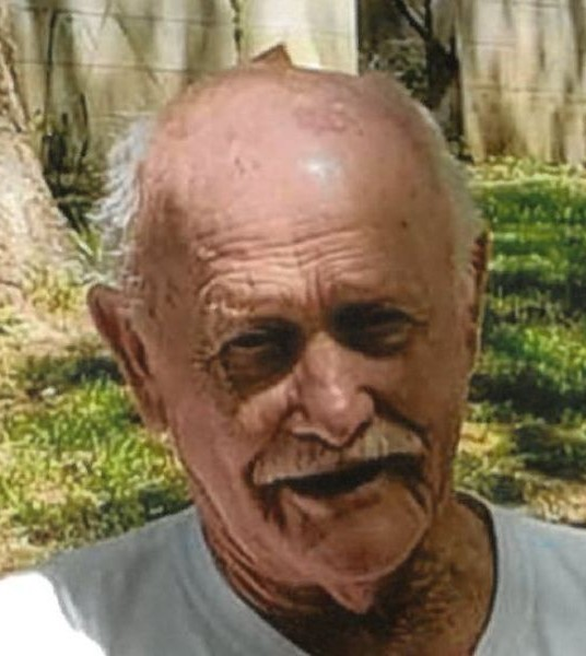 Donald Earl  Gardner