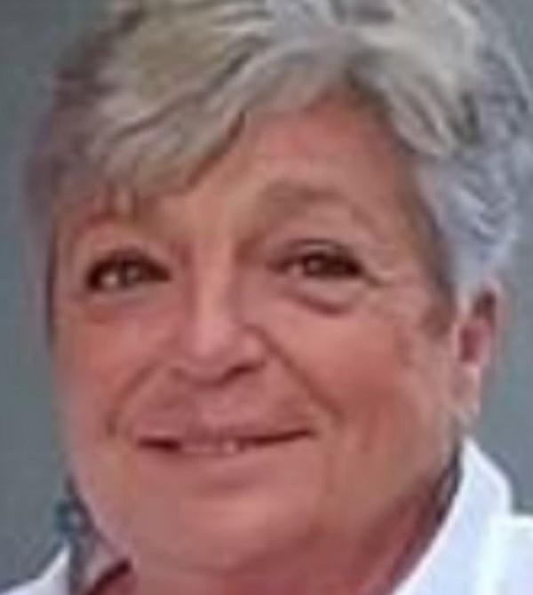 """Debbie """"Bug"""" Diane Segars Bragg"""