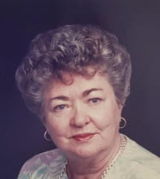 Margaret E. Connolly