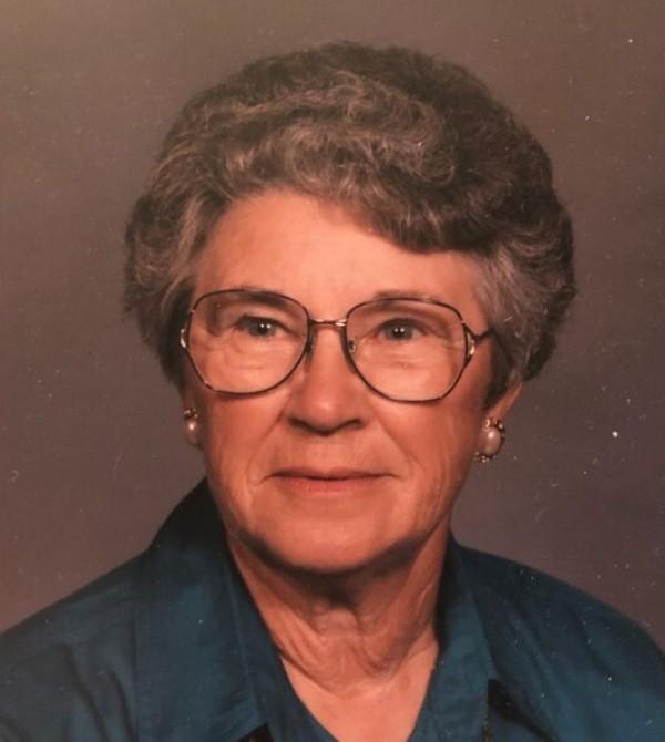 Alice M. Haeffner