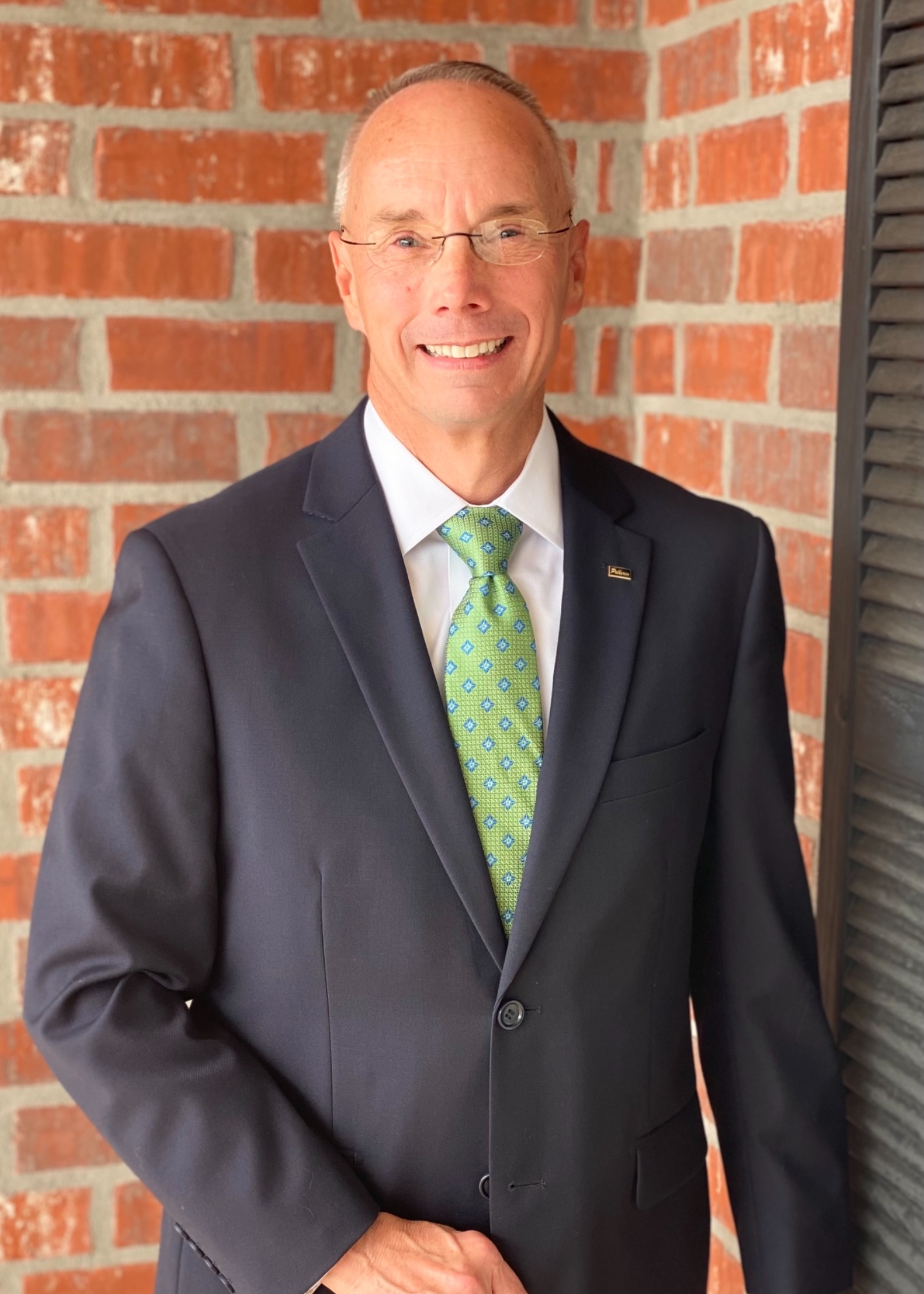 Photo of George King - Funeral Director - Director of Operations - Iberia Parish