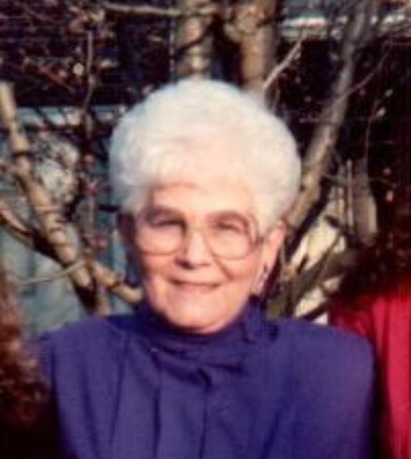 Elizabeth Bunce Cox