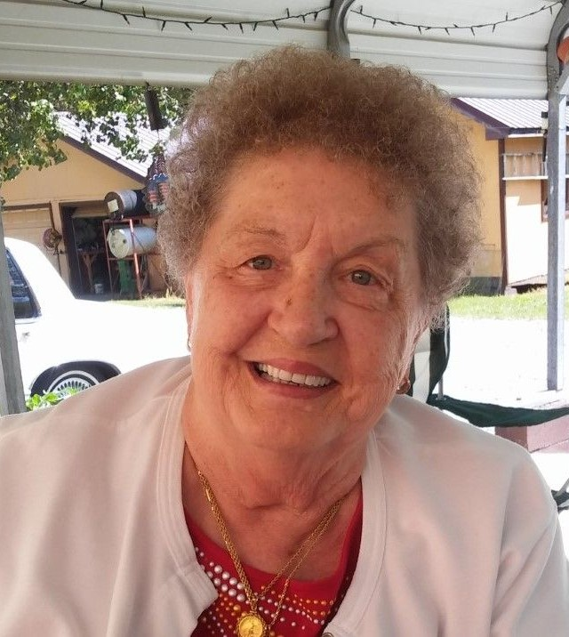 Carol Overbey