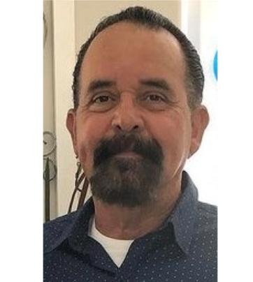 Raymond Martinez, Sr.