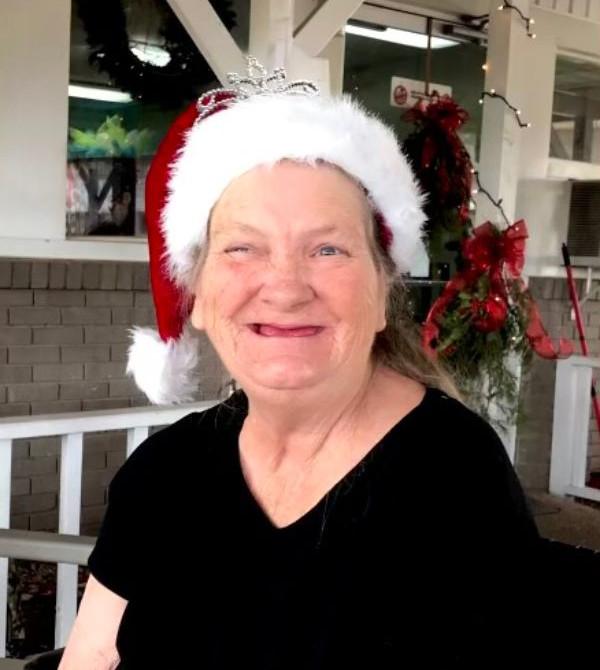 Bessie Marie Russell