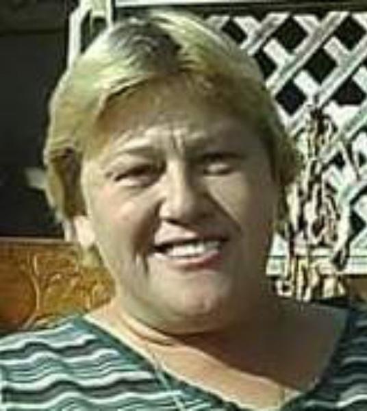 Sandra Louise Smith