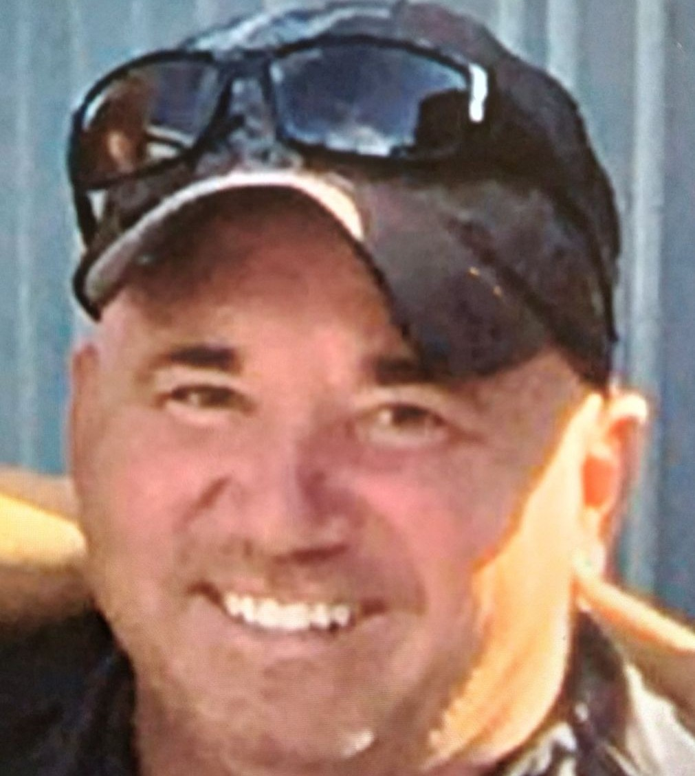 Dale T. Clark