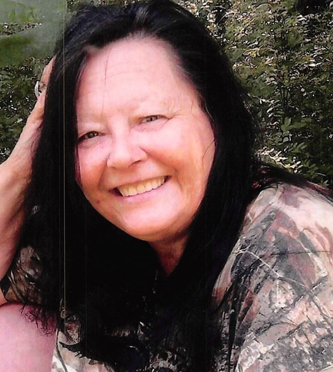 Roberta Sue Marie Davis