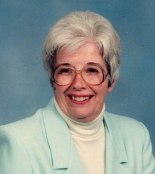 Mary Lois Arbes