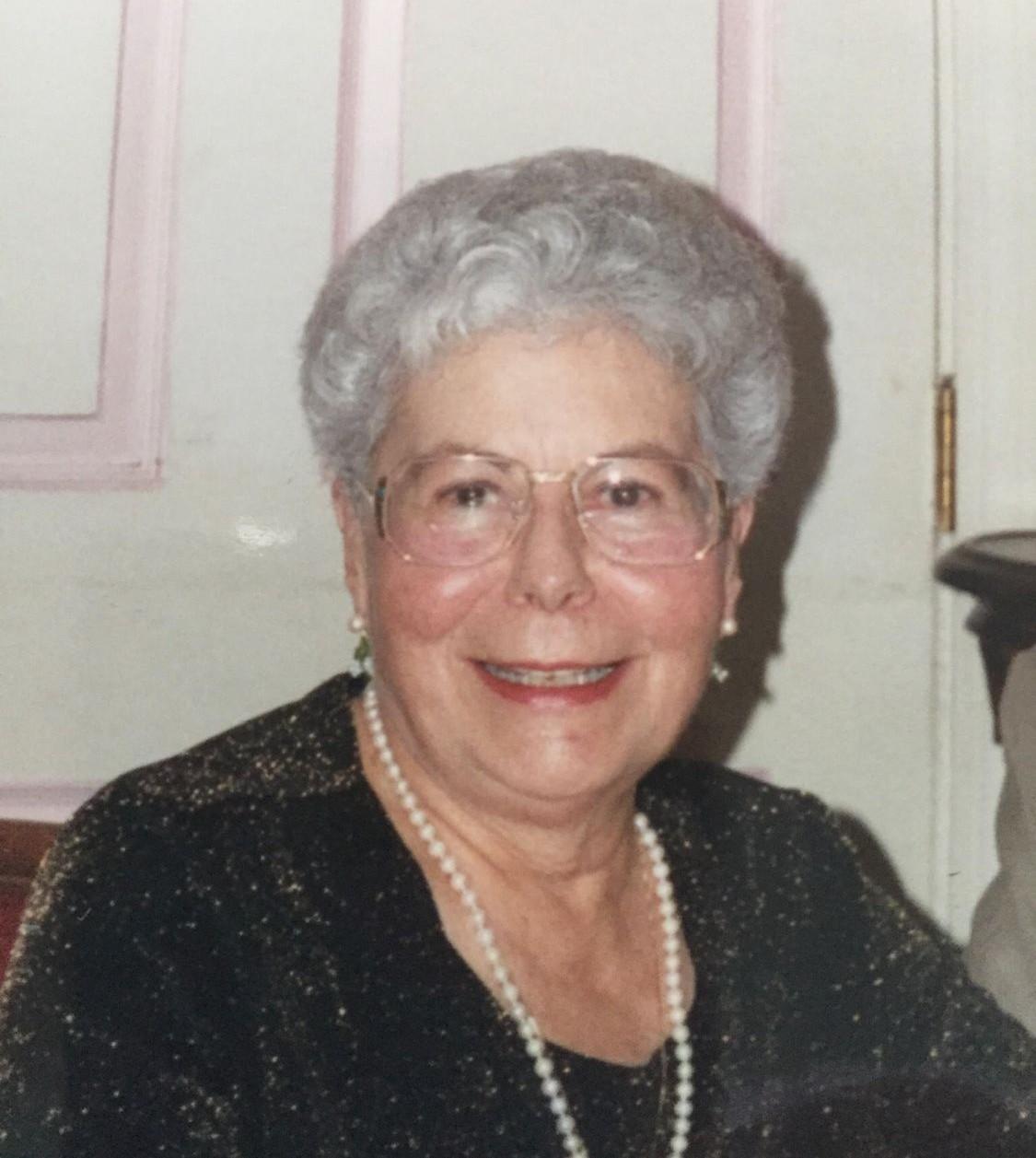 Angela Jean Towle