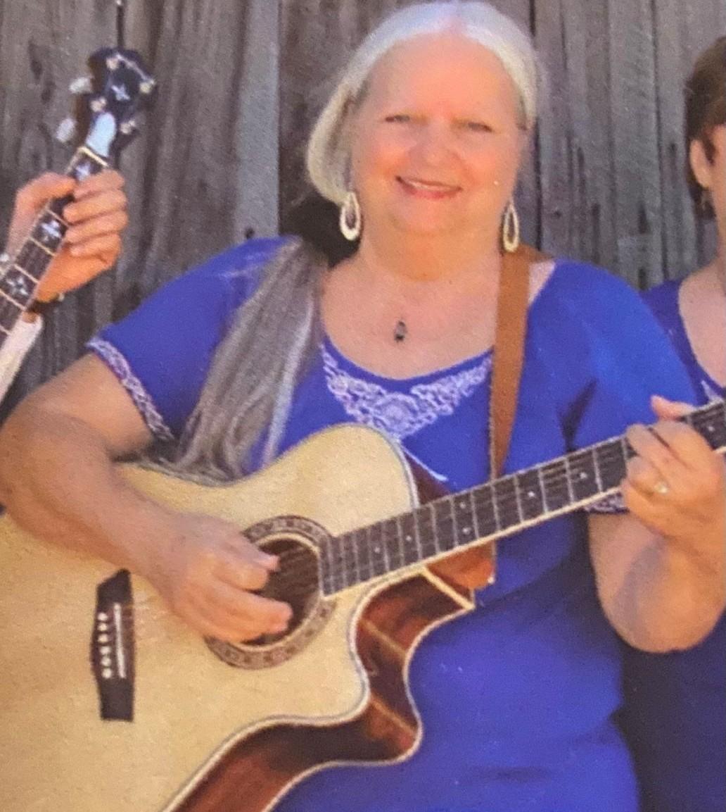 Nancy Ann Brewer Johnson