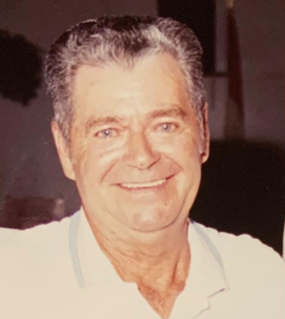Amos  Ardel Crawford
