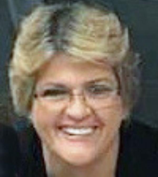 Joyce Kay Morrissey