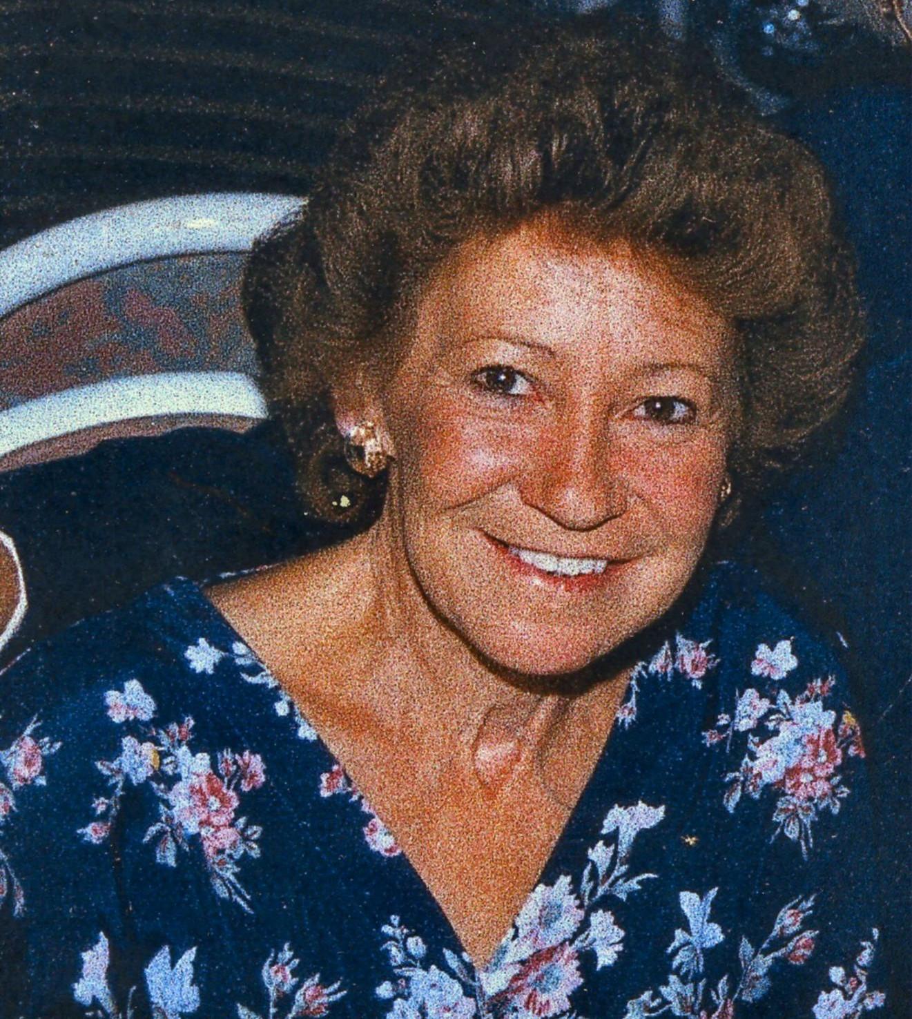 Patricia L. McConnell