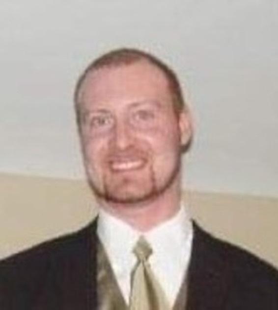 Richard Alan Frischkorn, Jr.