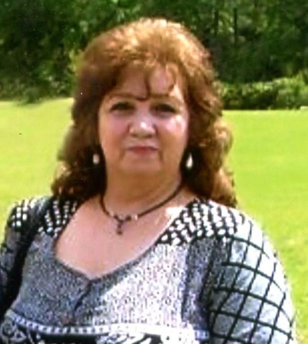 Betty Jean Eddins Gibson