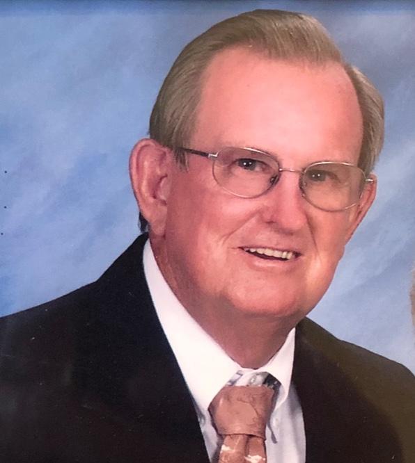 Donnie  Ray Moffett