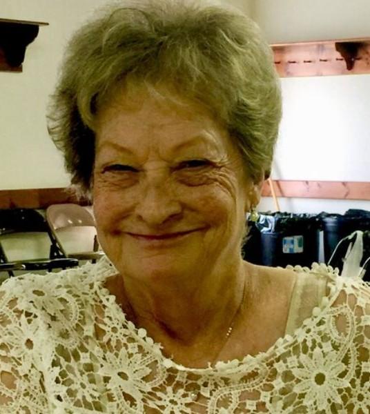 Patricia Ann Creel