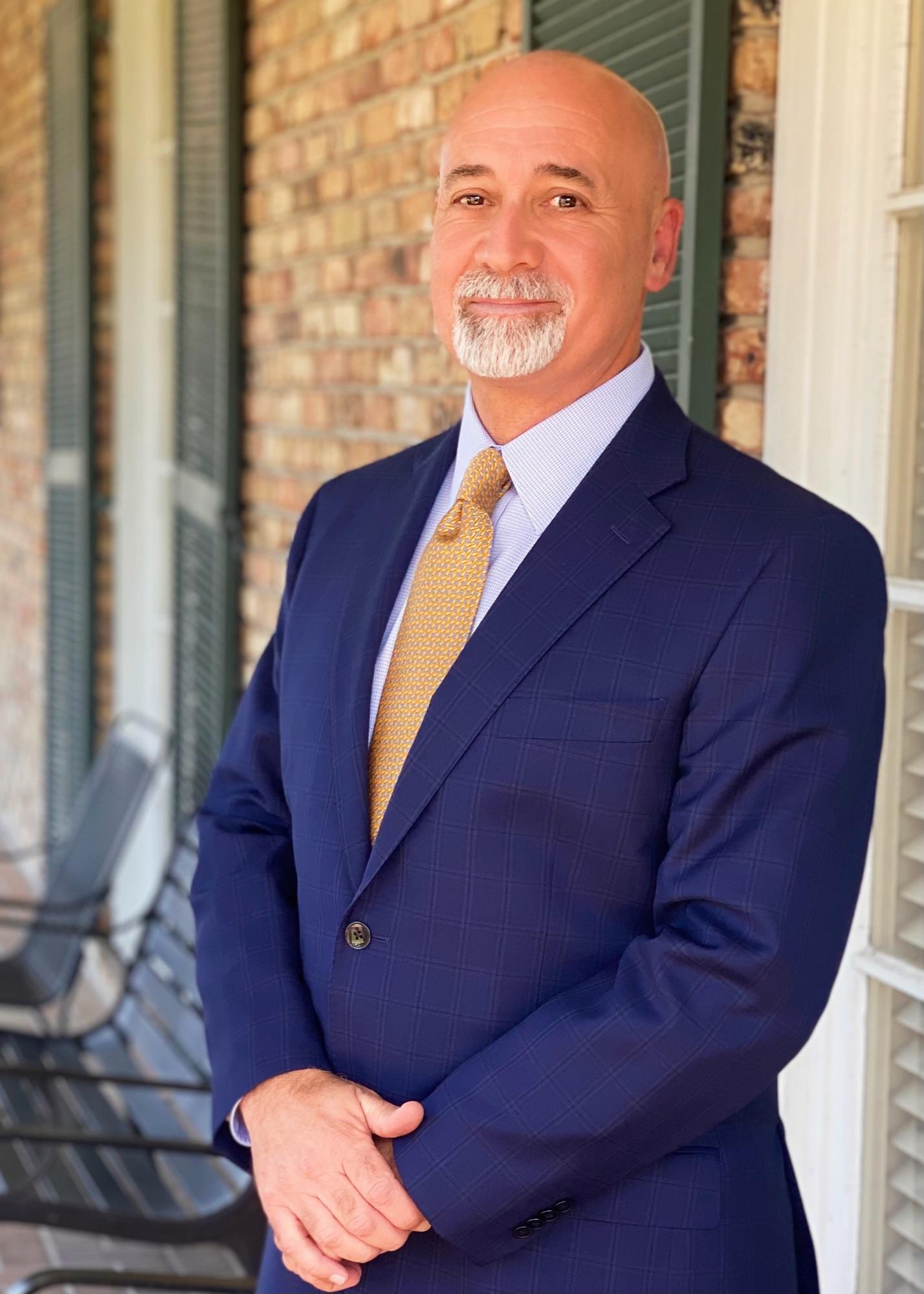 Photo of Gene Pellerin - President - Funeral Director
