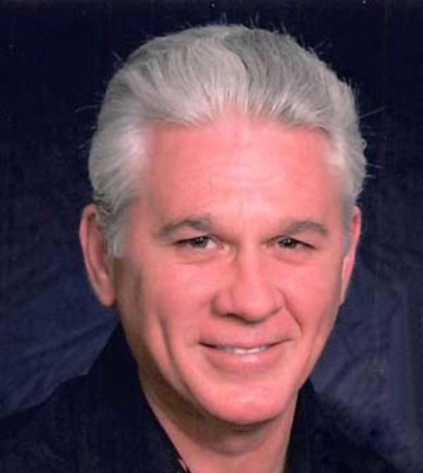 Steven Paul Simar