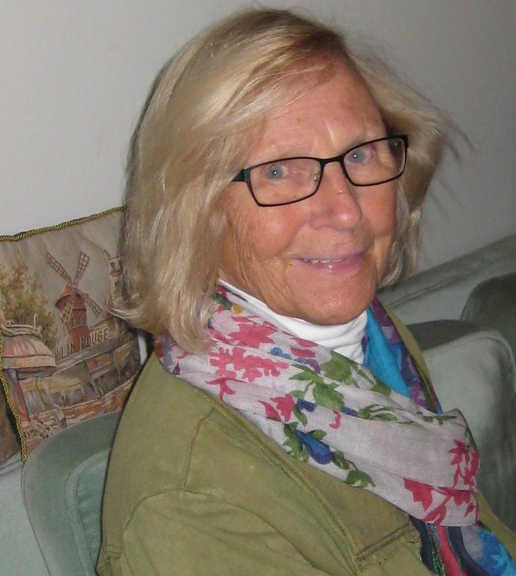 Mary Jane Moran