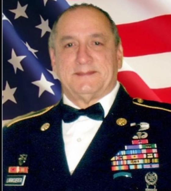 Walter Laracuenta